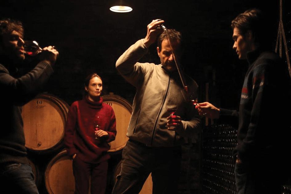"""""""Efekt śmierci"""" winduje cenę burgundzkiego Grand Cru – Wielkiego Wina"""