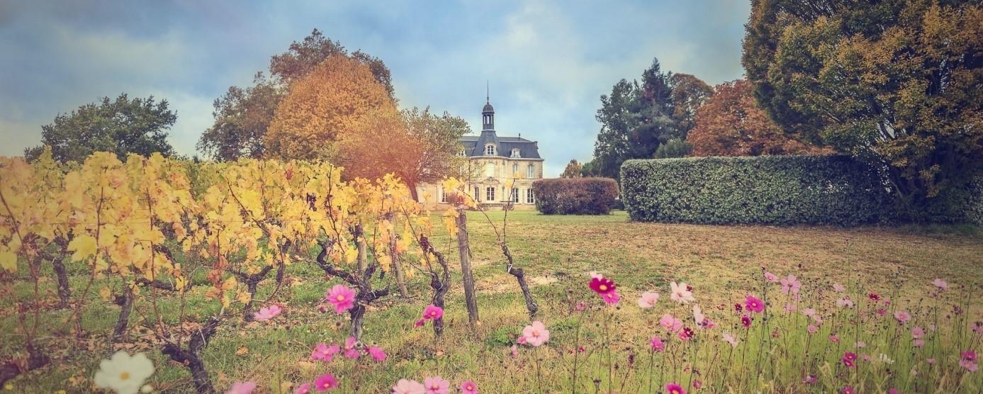 Chateau Fonreaud