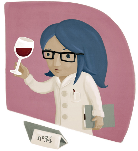 Degustacja wina 1