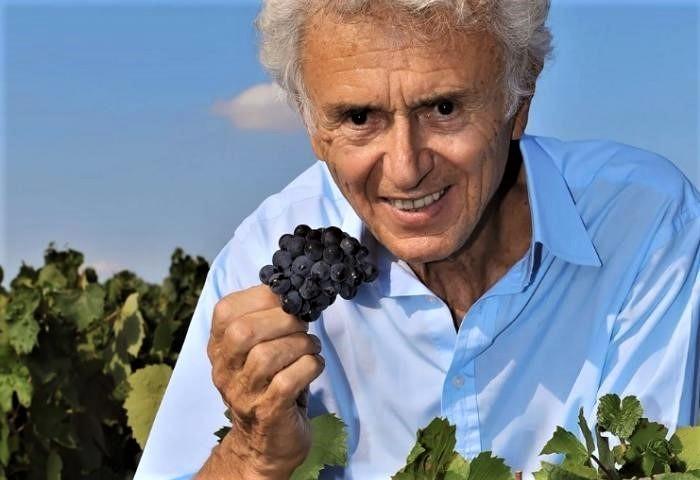 Georges Dubouef zdjęcie z Vins Georges Dubouefu Fecebook (2)