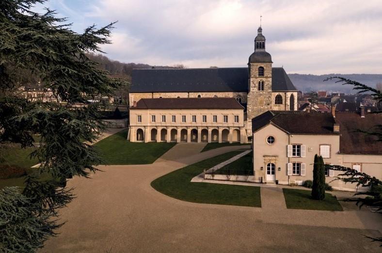 Klasztor Hautvillers