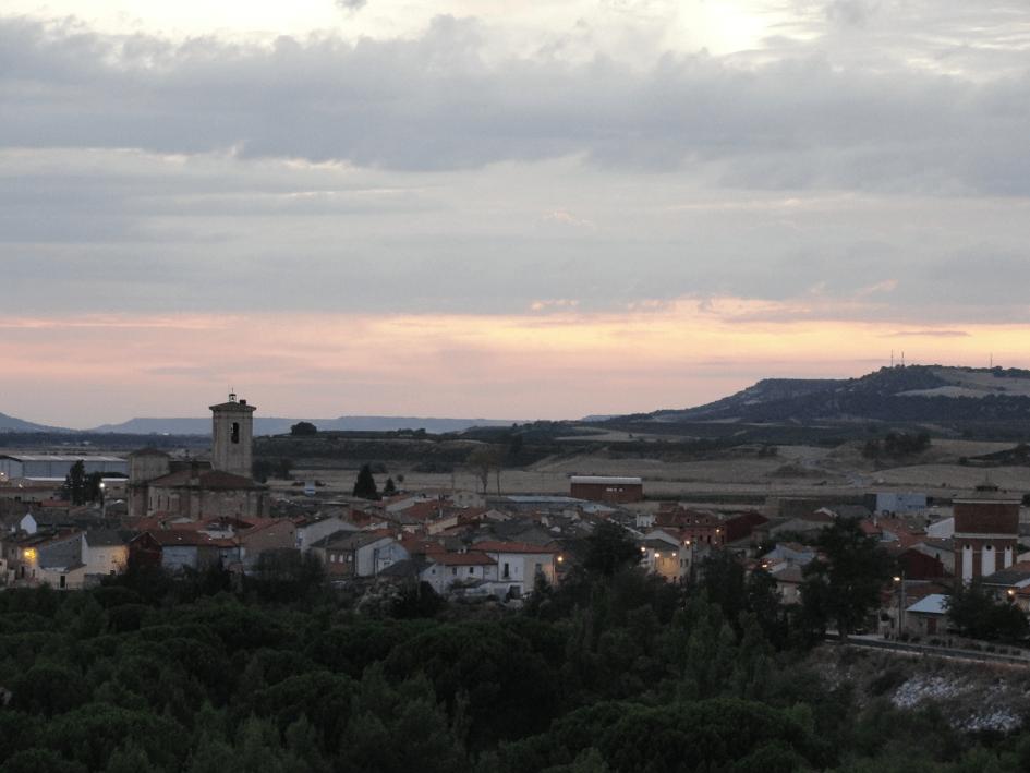 Pesquera miasteczko wikipedia