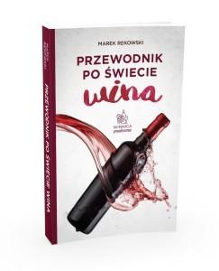 Winnica Profesora - książka.