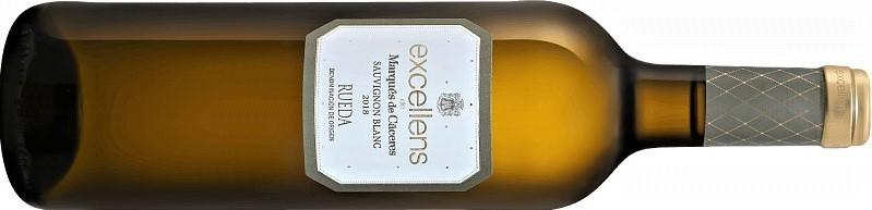 wino do szparagów - Hiszpania