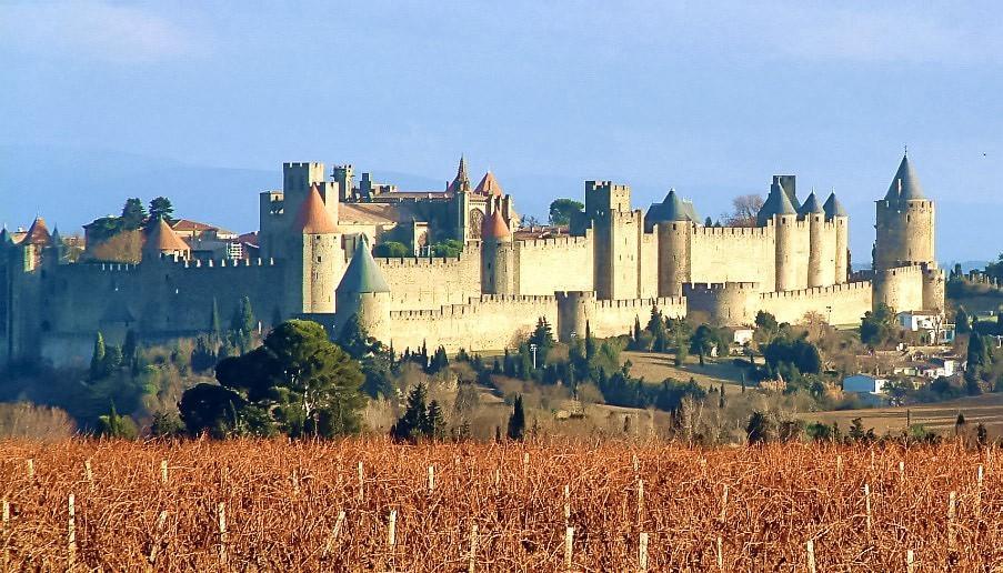 Inwestycje w wino – a może kupić winnicę we Francji?