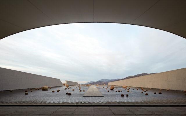Najlepsze winnice 2020 -  Vik, Chile, Valle de Cachapoal