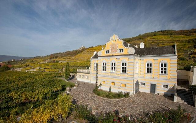 Najlepsze winnice 2020 - 3. Domane Wachau, Austria.