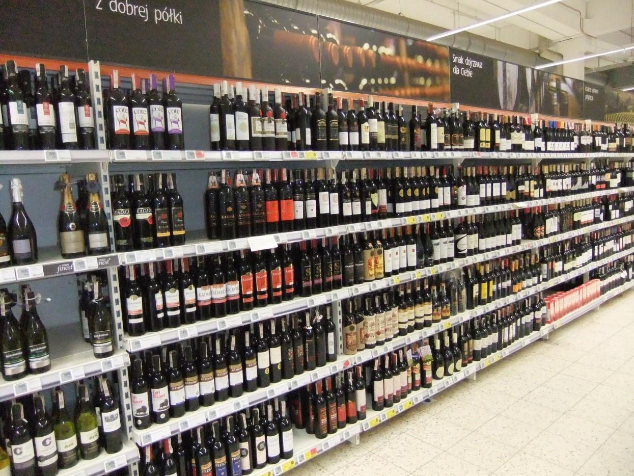 Jak wybrać dobre wino?