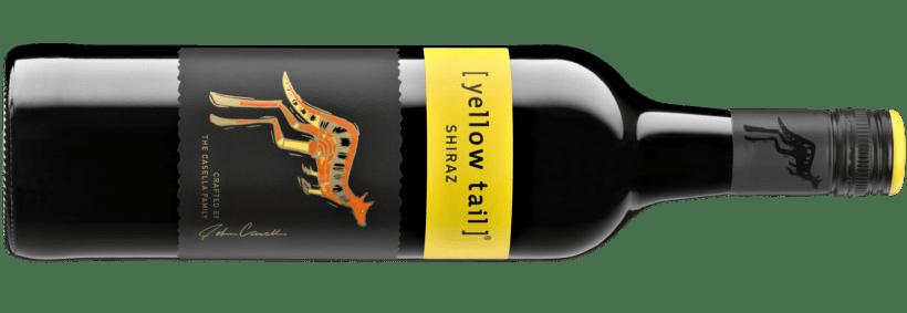 Najwięksi producenci i sprzedawcy wina na świecie - Yellow Tail.