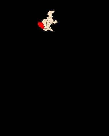 Region winiarski Valpolicella