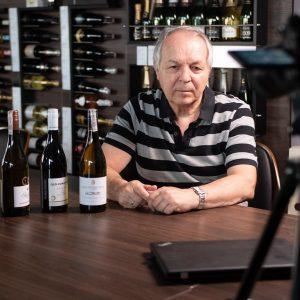prof. Marek Rekowski