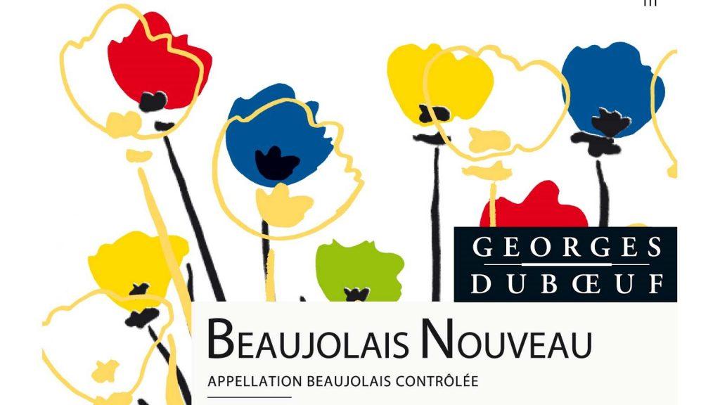Le Beaujolais Nouveau 2020 gdzie szukać takich win?