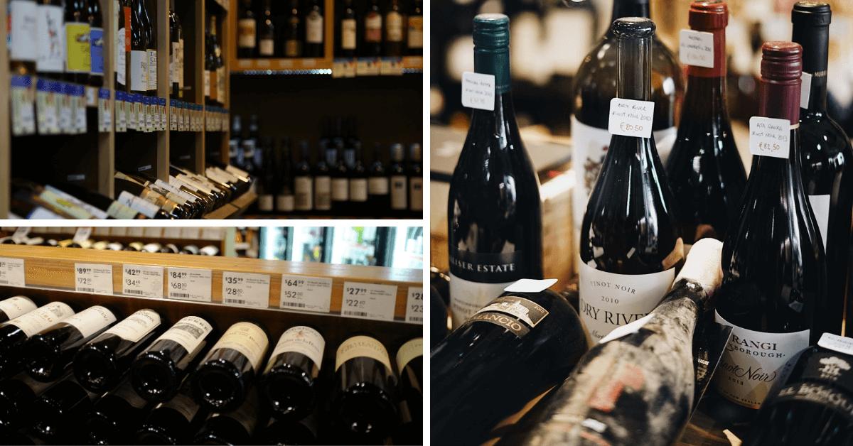 Jak wybrać wino, kiedy niewiele o nim wiemy?