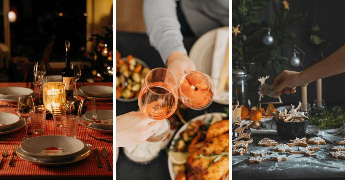Jakie wino na świąteczny stół?
