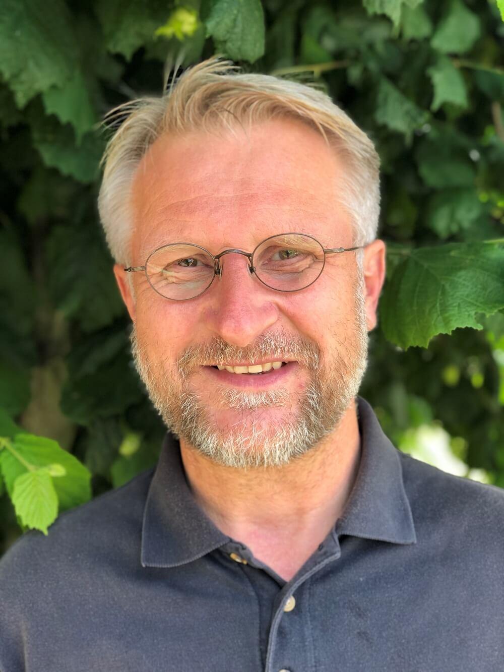prof. Piotr Tryjanowski
