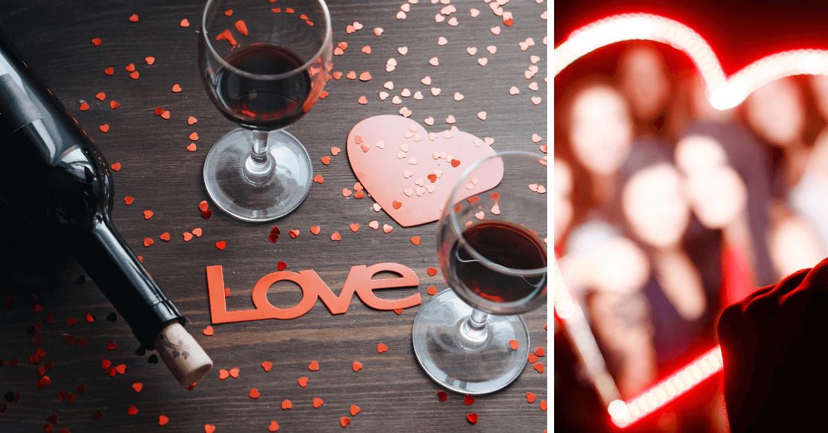 Na Walentynki Saint-Amour czyli Święta Miłość