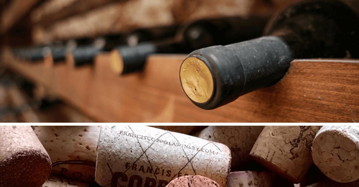 Queirón Reserva – dla amatorów wina długiego dojrzewania