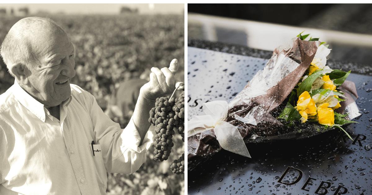 Alejandro Fernández – świat żegna symbol winiarstwa Ribera del Duero z Hiszpanii