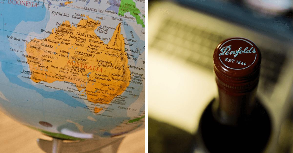 Penfolds – wielkie wino z Australii