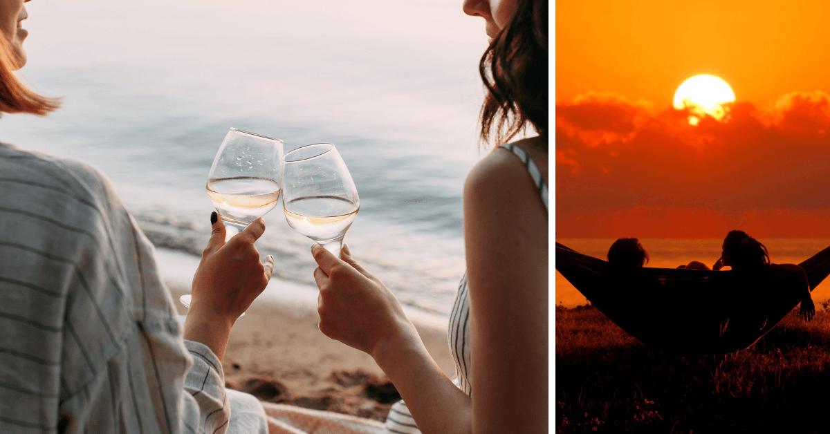 Wino na lato – jakie smakuje najlepiej?