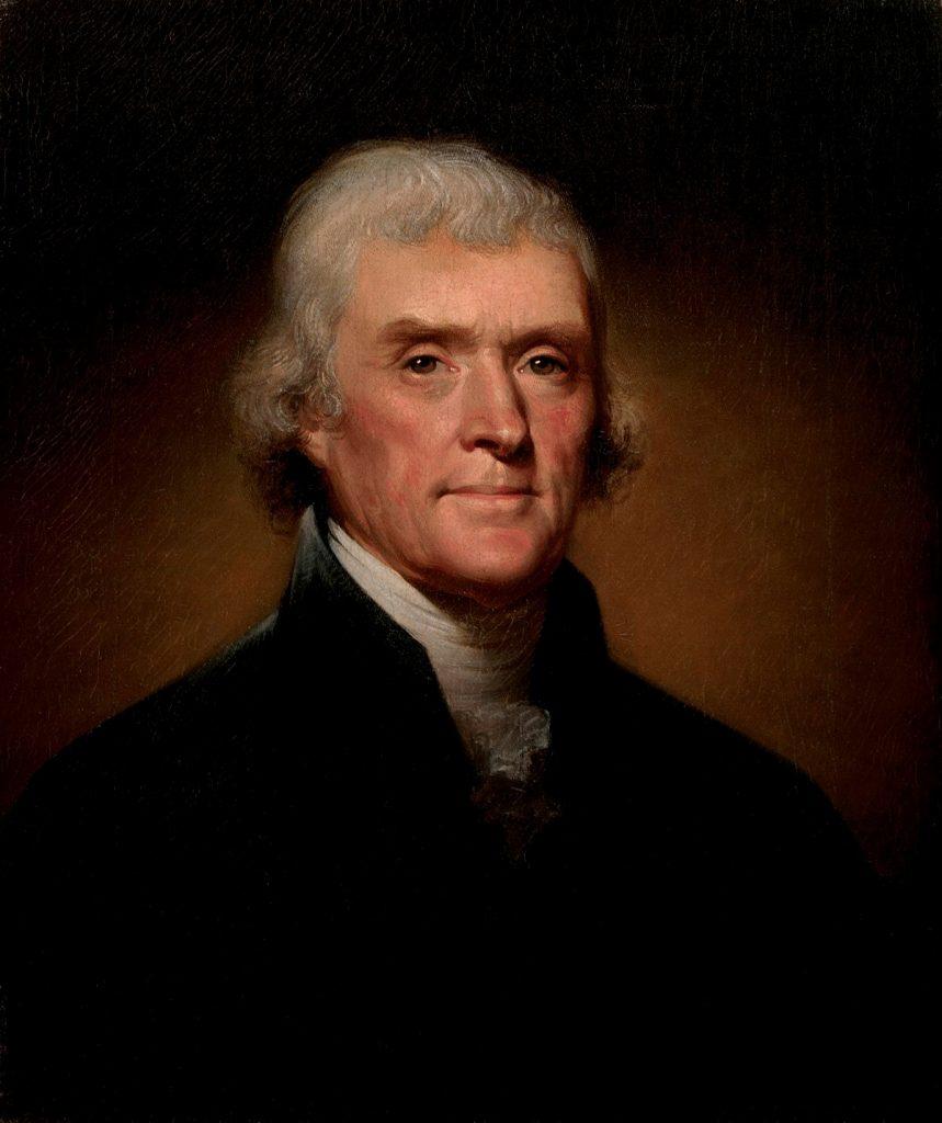Wino Jeffersona było do kupienia, choć okazało się fałszywe.