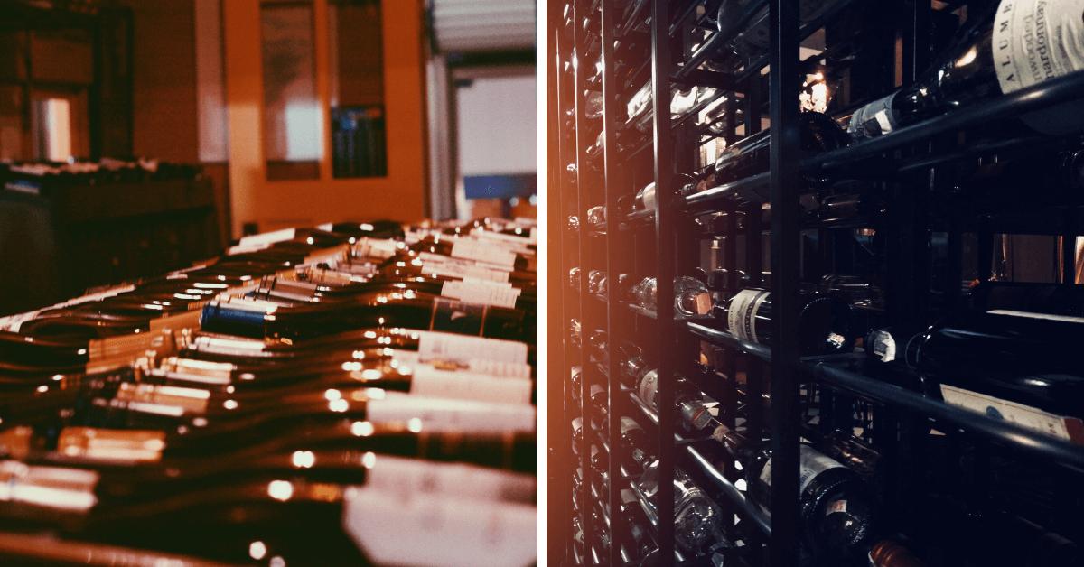 Najbardziej popularne marki wina 2021
