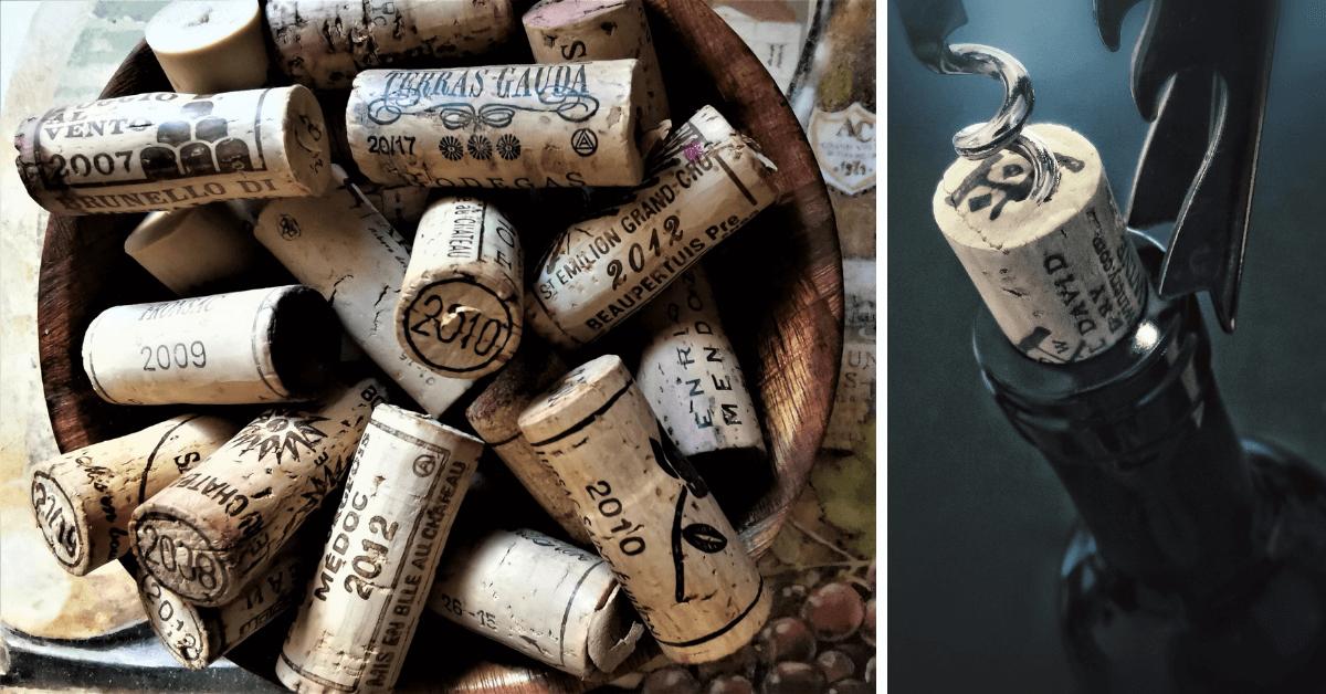 Rocznik wina – rok zaznaczony na butelce ma znaczenie?